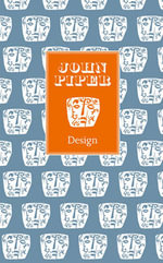 John Piper : Design - Brian Webb