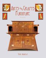 Arts and Crafts Furniture - John Andrews