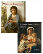 William Bouguereau : 2 Volume Set - Damien Bartoli