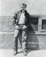 Hollywood Cool : Photographs from the John Kobal Foundation - ABBOTT GARETH