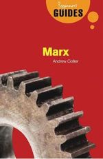 Marx : A Beginner's Guide - Andrew Collier