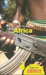 Africa : A Beginner's Guide - Tom Young