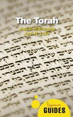 The Torah : A Beginner's Guide - Joel S. Kaminsky