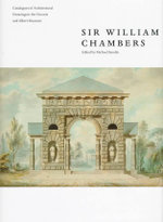 Chambers Catalogue of Architectural Drawings : Architectural Drawings S.