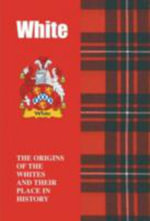 White : The Origins of the Whites and Their Place in History - Iain Gray