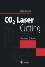 CO2 Laser Cutting - John Powell
