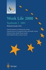 Work Life 2000 : Yearbook 3/2001 :  Yearbook 3/2001