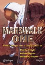Marswalk One : First Steps on a New Planet