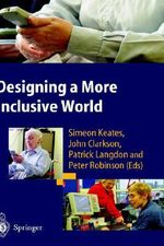 Designing a More Inclusive World :  From Practice to Curriculum