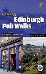Edinburgh Pub Walks - Bob Steel