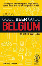Good Beer Guide Belgium - Tim Webb