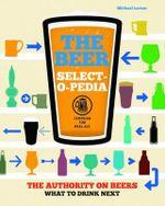 The Beer Select-o-pedia - Michael Larson