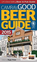 Good Beer Guide 2015