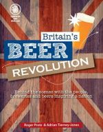 Britain's Beer Revolution - Roger Protz