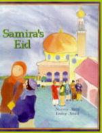 Samira's Eid in Albanian and English - Nasreen Aktar