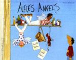 Alfie's Angels in French and English - Henriette Barkow