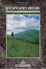 Backpacker's Britain : Northern England - Graham Uney