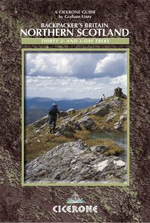 Backpacker's Britain: Northern Scotland : Thirty Two- and Three-day Treks - Graham Uney