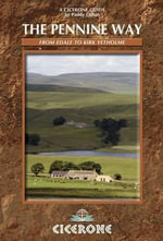 The Pennine Way : CICERONE - Paddy Dillon