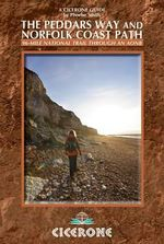 The Peddars Way and Norfolk Coast Path - Phoebe Smith