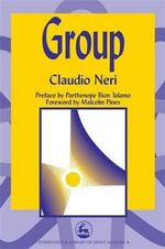 Group : International Library of Group Analysis - Claudio Neri