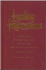 Leading Intercessions: Years A,B & C : Prayers for Sundays, Holy Days and Festivals and for Special Services - Raymond Chapman
