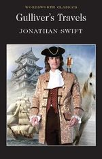 Gulliver's Travels : Wadsworth Collection - Jonathan Swift