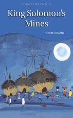 King Solomon's Mines - H. Rider Haggard