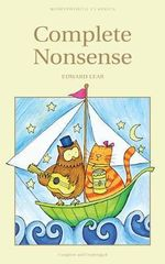 Complete Nonsense : Wordsworth Children's Classics - Edward Lear