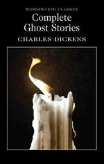 Best Ghost Stories (Dickens) - Charles Dickens