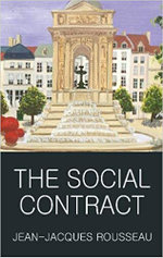 The Social Contract : Classics of World Literature - Jean-Jacques Rousseau