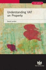 Understanding VAT on Property - David Jordan