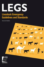 Livestock Emergency Guidelines and Standards