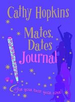 Mates, Dates Journal - Cathy Hopkins
