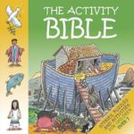 Activity Bible Over 7's - Leena Lane