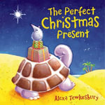 The Perfect Christmas Present Mini Book - Alexa Tewkesbury