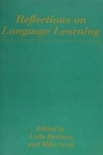 Reflections on Language Learning