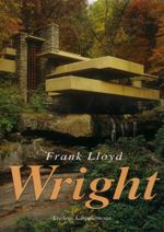 Frank Lloyd Wright  - Trewin Copplestone