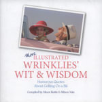 More Illustrated Wrinklies' Wit and Wisdom - Allison Vale