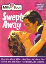 Mills & Boon Swept Away - Violet Winspear