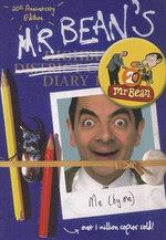 Mr Bean's Diary : 20th Anniversary Edition - Mr Bean