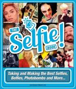 The Selfie Book - Malcolm Croft