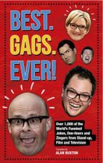 Best.Gags.Ever! : Over 1,000 of the World's Funniest Jokes and One-Liners - Mike Haskins