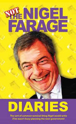 Not the Nigel Farage Diaries - Prion