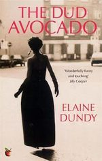 The Dud Avocado - Elaine Dundy