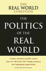 Politics of the Real World - Real World Coalition