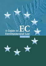 EC Environmental Law - Dorothy Gillies