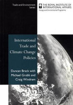 Climate Change Policies and International Trade : Characterization and Evaluation of Materials