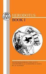 Histories : Bk.1 - Herodotus