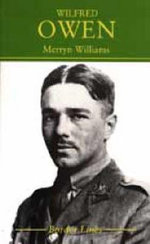 Wilfred Owen : A New Biography - Merryn Williams